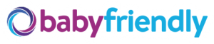 KraamzorgSchagen - Babyfriendly - Footer