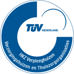 KraamzorgSchagen - TUV HKZ - Footer